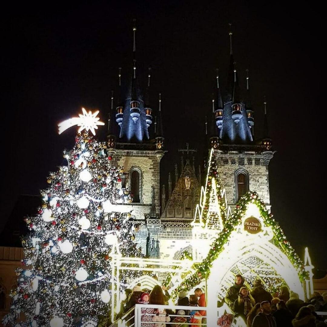 Riti scaramantici e leggende natalizie della Repubblica Ceca