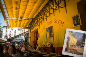 Arles: alla scoperta dei luoghi cari a Van Gogh